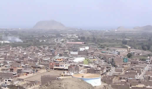Mala desarrollo urbano y derechos de propiedad