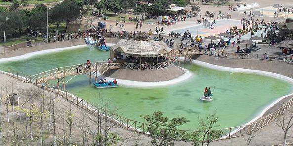 quilmana-laguna