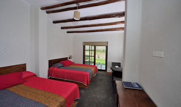 hotel ecologico mala